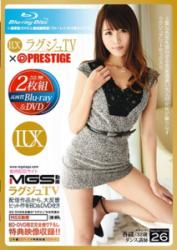 LXVS-026 Raguju TV × PRESTIGE SELECTION 26