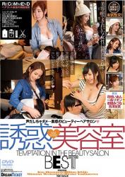 HFD-165 Temptation Beauty Salon BEST