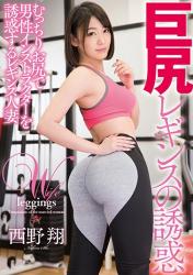 DASD-440 Temptation Of Big Legs Leggings Sho Nishino