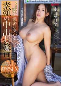 JUFE-155 My Heart And Body Are Released And Deeply Intersected Real Cum Shot Travel Maria Nagai